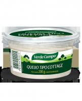 Queijo Cottage - 200g