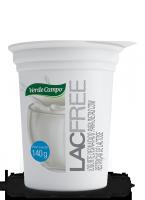 Iogurte LACFREE - 140g