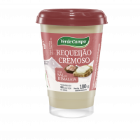 Requeijão Cremoso com Sal do Himalaia