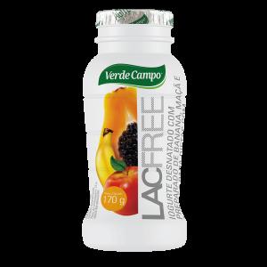 Iogurte BMM Lacfree 170G
