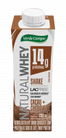 Shake Natural Whey Chocolate