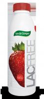 Iogurte Morango LACFREE - 500g