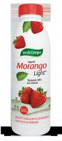 Iogurte Morango Light