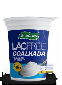 Coalhada LACFREE