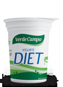 Iogurte Diet - 140g