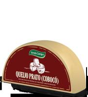 Queijo Prato (Cobocó)