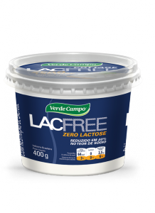 Queijo Cottage LACFREE - 400g