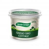 Queijo Cottage - 400g
