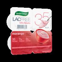 Novo Iogurte Entre Refeições – LACFREE 35 MORANGO