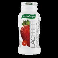 Iogurte Morango Lacfree 170G