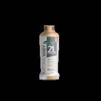 Iogurte Natural Whey 21g Pasta de Amendoim